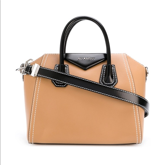 c0cccb3c944e Givenchy Small Antigona Tote Bag